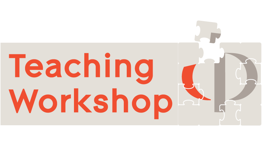 The Teaching Workshop