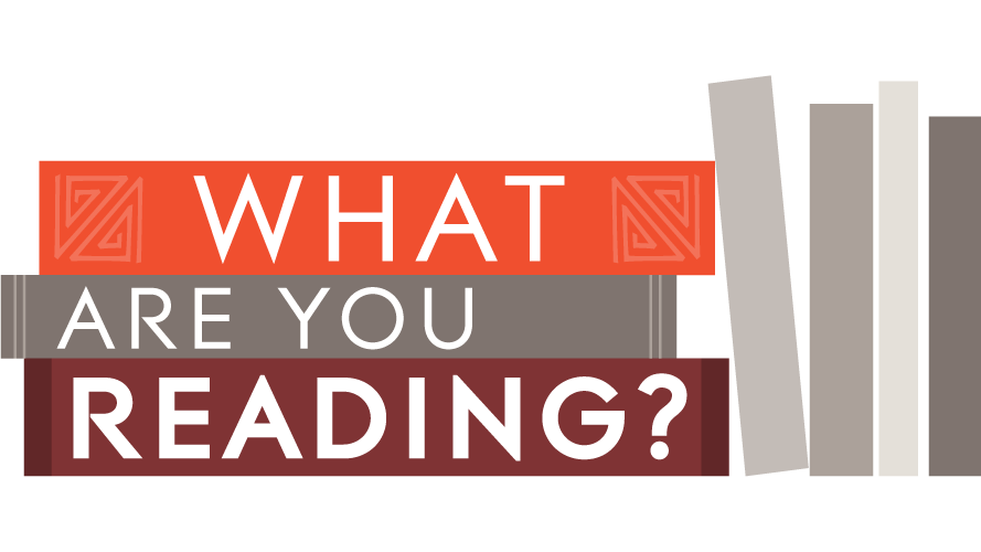 what-are-you-reading
