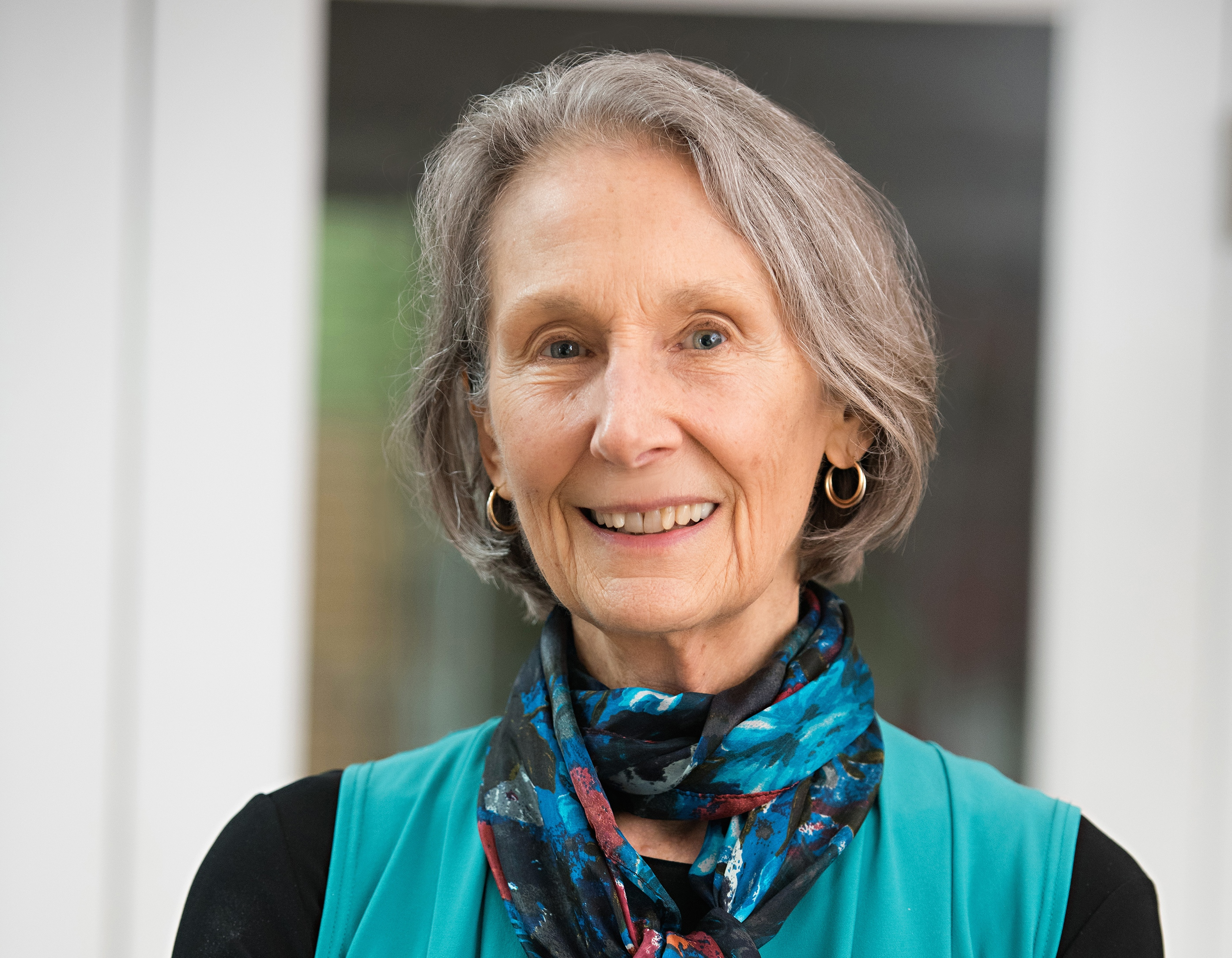 Photo of Elizabeth Minnich
