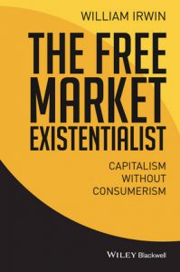 Photo of Free Market Existentialist book