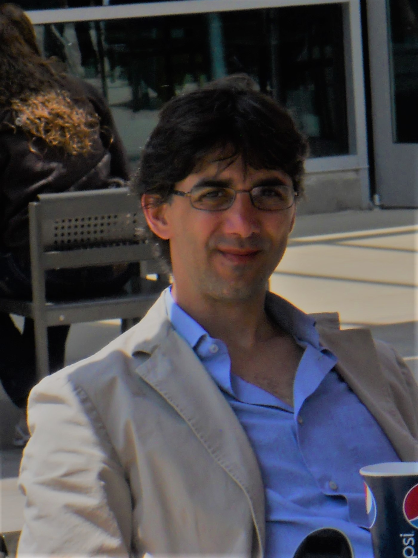 Photo of Antonio Capuano