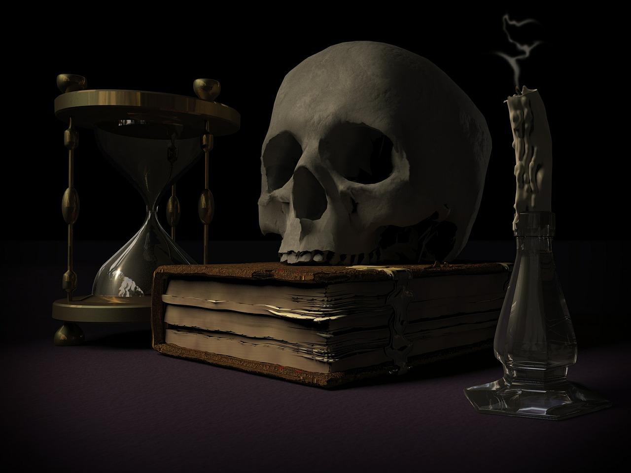 Mortality | Pixabay