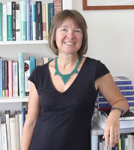 Professor Amie Thomasson