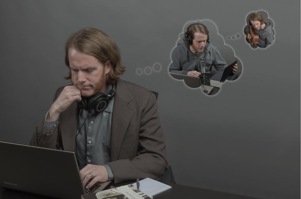 Micah Tillman Podcasting