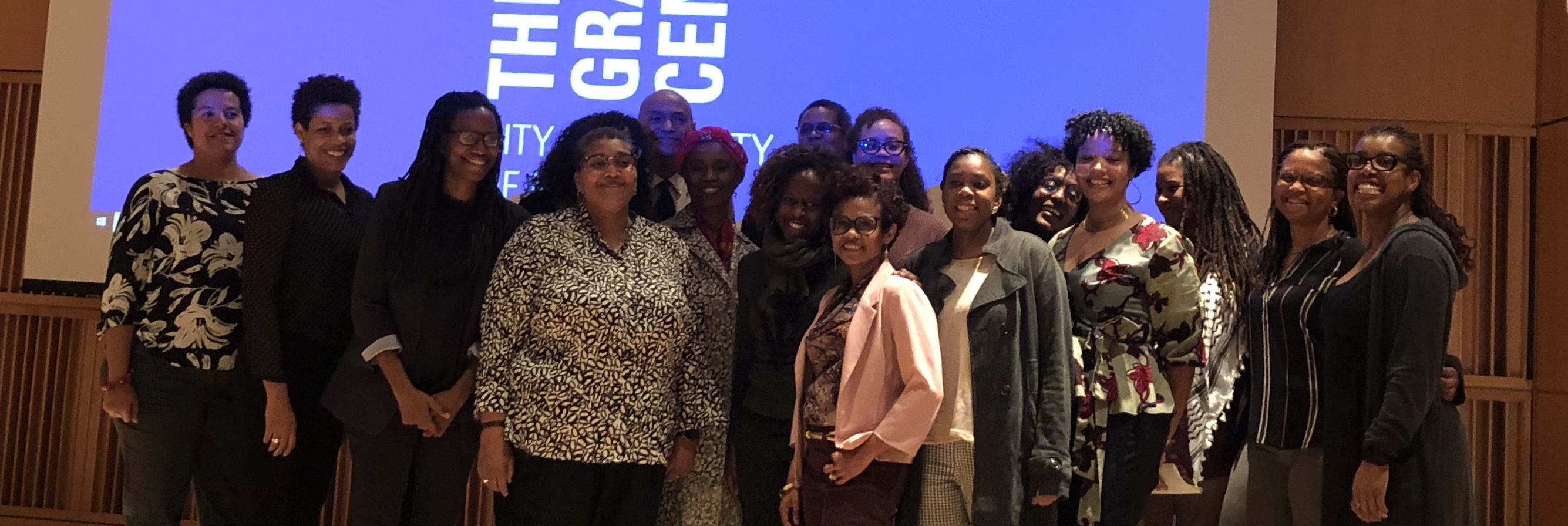 Women in Philosophy: Report on Black Women Philosophers Conference