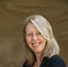 Photo of Deborah Brown