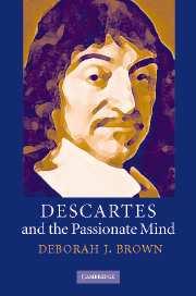 Descartes book cover