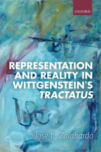 Photo of Representation and Reality in Wittgenstein bookRepresentation and Reality in Wittgenstein book