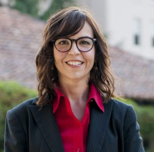 Photo of Shannon Vallor