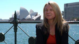 Caroline West on Ethics Matters