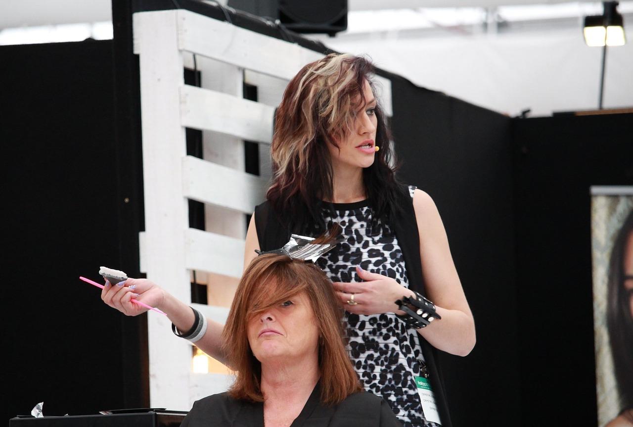 Hairdresser Philosopher