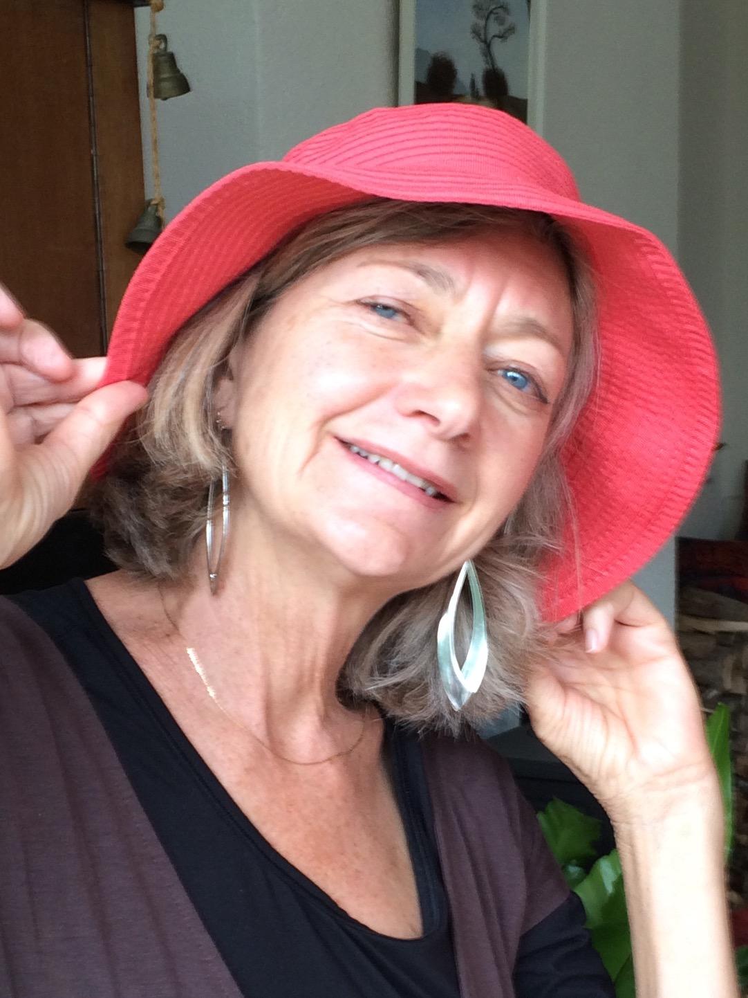 Maria daVenza Tillmanns