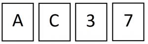 AC37 cards