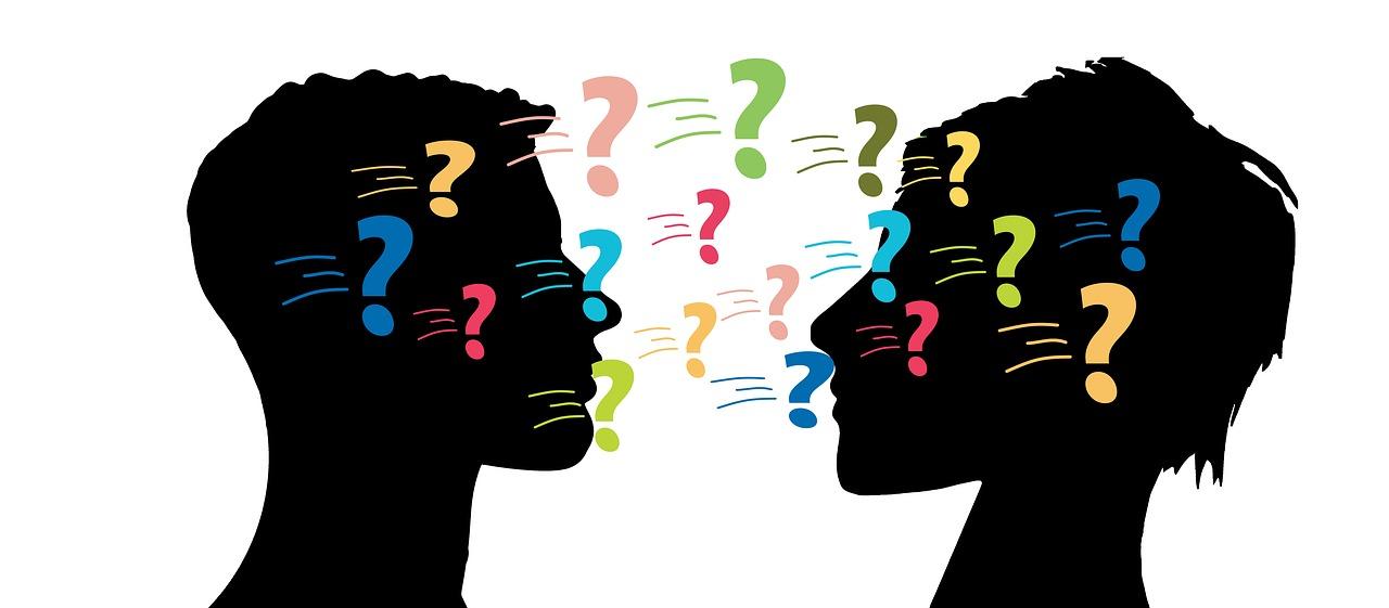 Discussion question illustration