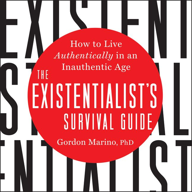 Recently Published Book Spotlight: The Existentialist's