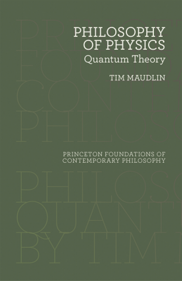 Recently Published Book Spotlight: Philosophy of Quantum
