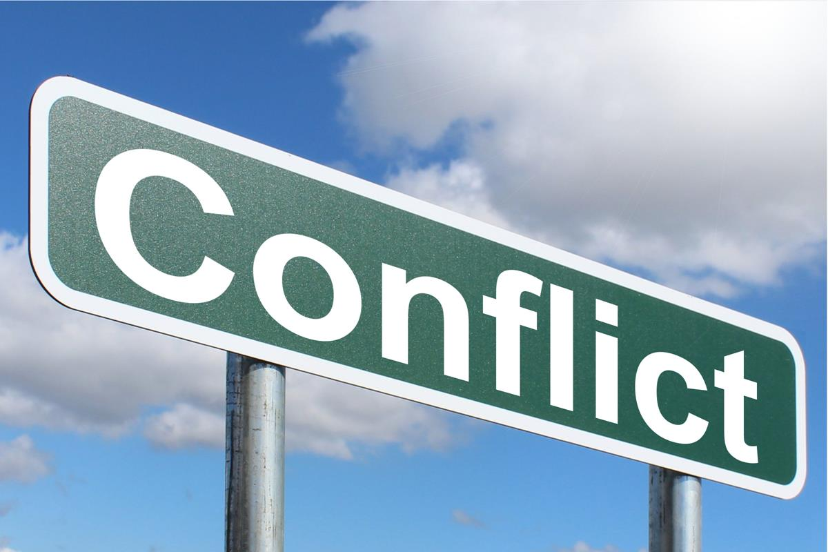 A Neurophilosophy of Conflict, War, and Peace