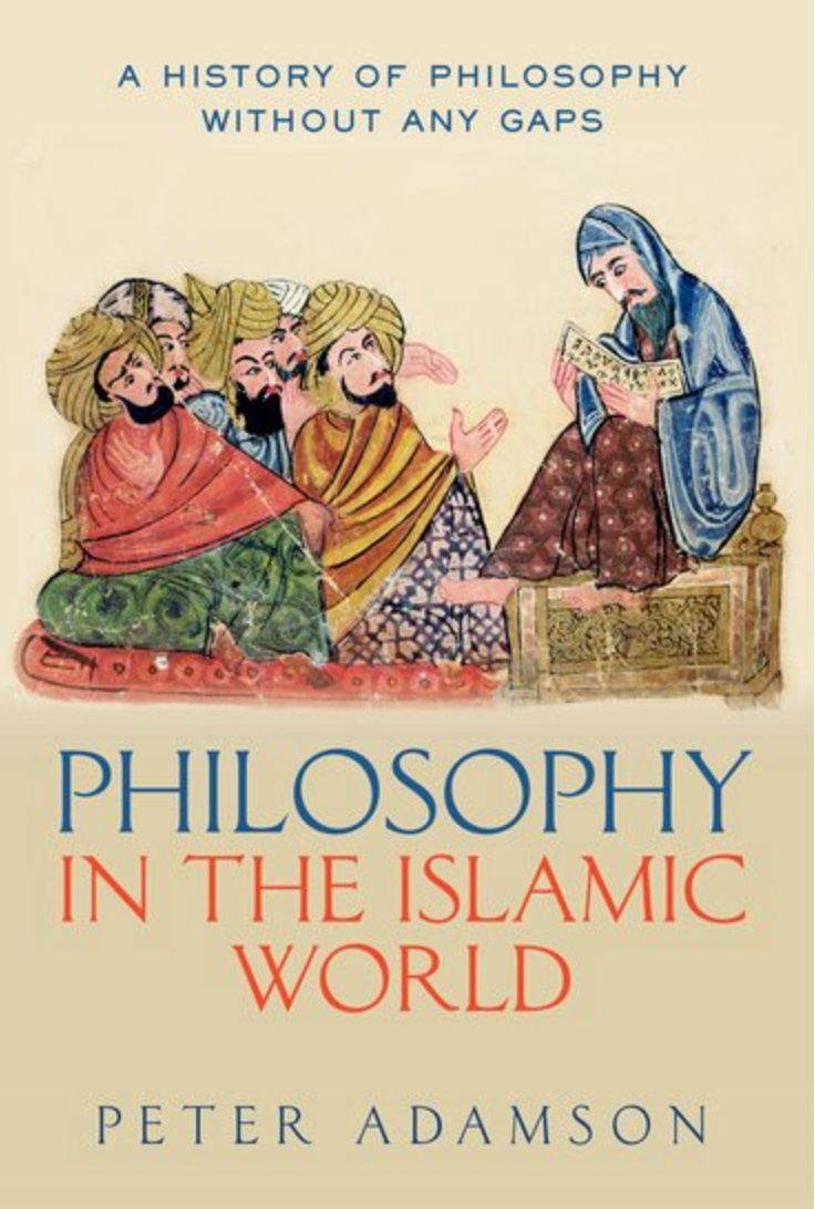 Recently Published Book Spotlight: Philosophy in the Islamic World